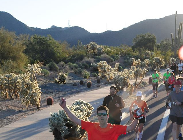 2014 Sister Run-Cation preview