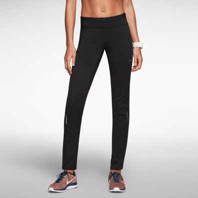 Nike Element Shield Running Pants for cold weather running