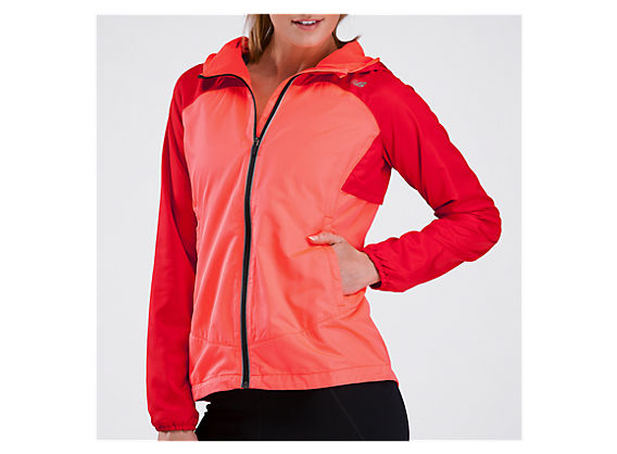 Nike Sequence Jacket
